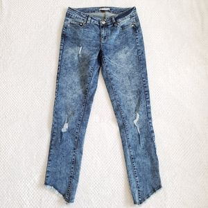 Revamped Jeans Size 5